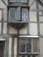 Stratford-upon-Avon - Geburtshaus Shakespeare