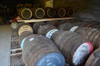 Edradour Destillerie