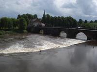 Chester - River Dee