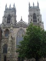 Minster York