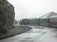 Ffestinog Railway