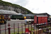 207 Ffestiniog Railway