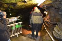226 Slate Llechwedd Caverns