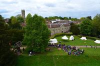 094 Warwick castle