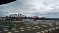341 Firth of Forth Bridges
