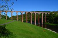 375 Leader Viadukt