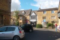 Burton-on-the-Water in den Cotswolds