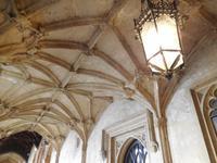 Christ Church College Oxford