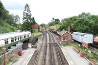 Bahnhof Goathland