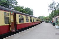 Bahnhof Pickering