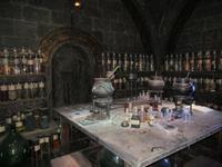 44 der Raum der Zaubertränke