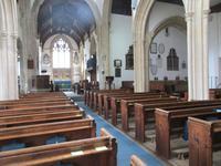 54 Kirche von Lacock