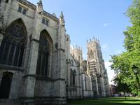 69 York Minster