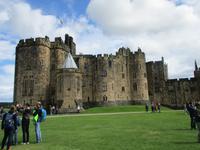 90 Alnwick Castle