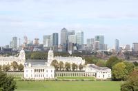 004 Ausblick von Greenwich