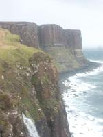 Kilt Rocks, Insel Skye