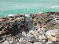 Strand von Harris