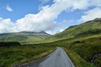 036 Isle of Mull, Fahrt zur Westküste