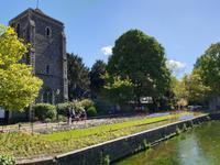 Ausflug nach Canterbury mit Kathedrale Besichtigung (43)