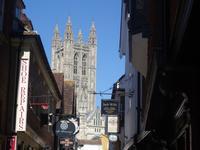 Ausflug nach Canterbury mit Kathedrale Besichtigung (1)