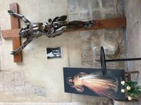 Notre Dame Kirche in Le Havre Frankreich (4)