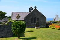 295 Isle of Man,  Cregneash