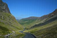 397 Lake Destrict, Honister Pass, 356 m