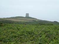 Wehranlage auf Guernsey