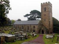 Kirche St.Pierre du Bois (Guernsey)