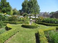 Privatgarten Mrs. Skinner