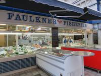 Fish Market St. Helier