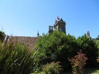 Gärten La Seigneurie