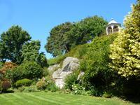 Im Garten von Lady Guthrie