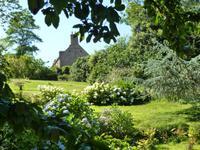 Im Garten von Misses Beanny