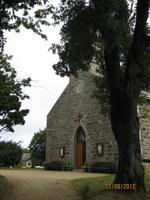 Die Kirche von Sark
