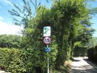 Green Lane auf Jersey