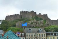 Gorey - Mont Orgueil Castle