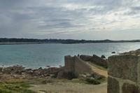 Guernsey - Grandes Roques