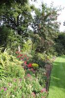 Privatgarten-Besuch auf Jersey bei Mr. Miller