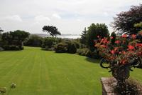 Zu Besuch im privaten Garten von Mrs. Lee auf Jersey