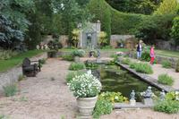 Im Italienischen Garten von Mrs. Lee Jersey