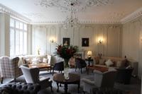 Hotel Chateau la Chaire