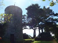 Turmhaus in Sark