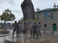 Denkmal Liberty Square
