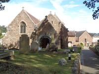 Brélade's Parish Church