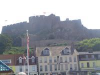 Gorey, Mont Orgueil