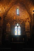 St. Brelades Church - Innenraum