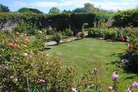Garten Grey Gables