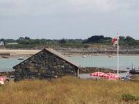 Munitionsbunker - Guernsey