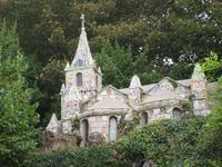 Little Chapel in St. Andrew